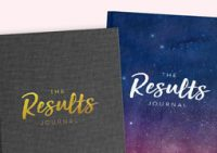 thumbnail: The Results Journal Is Here!