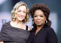 thumbnail: One Decision That Lead to Oprah