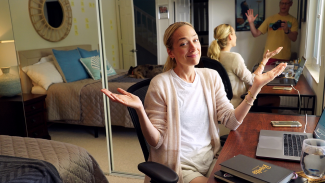 How to Adapt to Working from Home