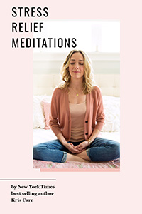 Stress Relief Meditations