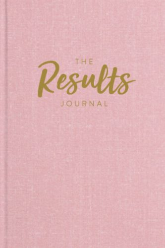 The Results Journal: Blush – Black Friday – Cyber Monday Sale!