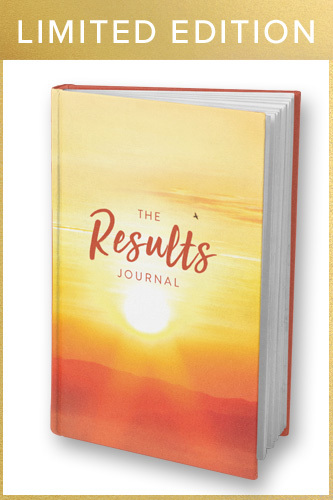 The Results Journal: Sunrise Edition