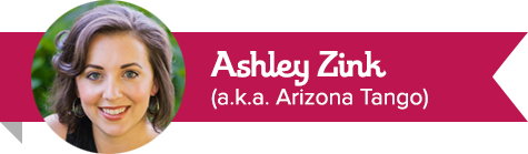 Ashley Zink Beauty Sleuth