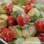 Easy Peasy Potato Salad