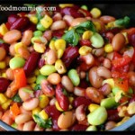 Sensational Bean Salad