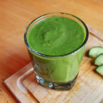 Kris Carr's Green Smoothie Recipe