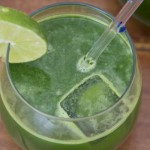 Green Power Flu Fighting Juice