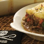 Sea Shepherd Pie