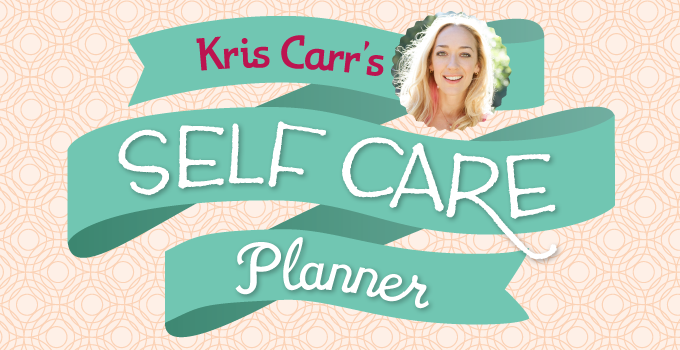 Self Care Planner Feature