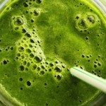 Citrus Green Smoothie