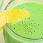 Silky Green Smoothie